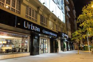 Image result for urban dream hotel granada