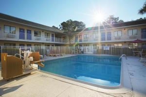 obrázek - Motel 6 Charleston North