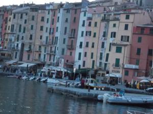 Appartamento Maria Grazia, Apartmány  Portovenere - big - 8
