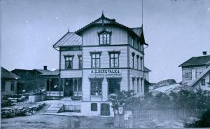 Grand Hotel Lysekil, Hotely  Lysekil - big - 46