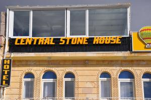 Central Stone House