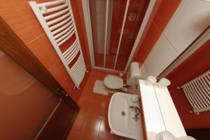 Nefelejcs Apartman, Apartmány  Gyula - big - 30