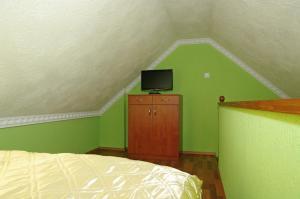 Nefelejcs Apartman, Apartmány  Gyula - big - 26