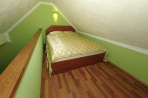 Nefelejcs Apartman, Apartmány  Gyula - big - 27