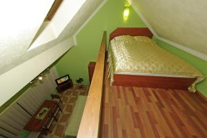 Nefelejcs Apartman, Apartmány  Gyula - big - 25