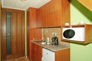 Nefelejcs Apartman, Apartmány  Gyula - big - 23