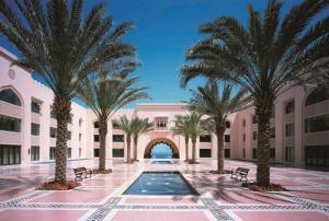 Shangri-La Barr Al Jissah Resort & Spa - Al Husn (21 of 25)