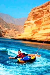 Shangri-La Barr Al Jissah Resort & Spa - Al Husn (16 of 25)