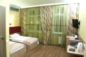Отель Классик - фото 8