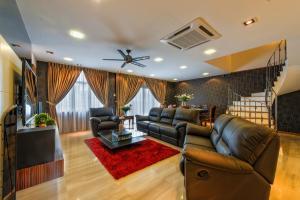 Palm Garden Condominium
