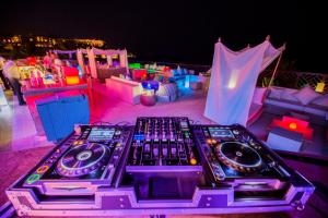 Shangri-La Barr Al Jissah Resort & Spa - Al Husn (5 of 25)