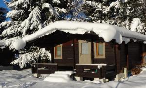 Ferienhaus Zuderell - Haus Angela