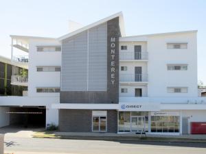 Direct Hotels - Monterey Moran..