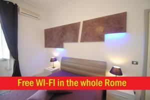 Colosseum Rome House