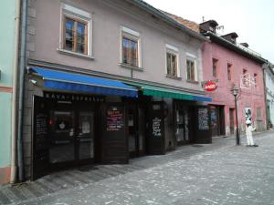 Apartments & Suites Kremnica