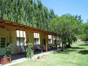 De Bouche A Oreille - Accommodation - San Rafael