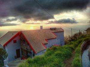 Madeira Native Motion Guest House, Penzióny  Fajã da Ovelha - big - 2