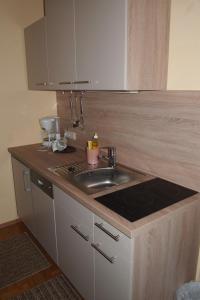 Haus Seiwald, Apartmanok  Niederau - big - 63