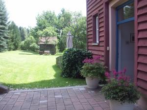 Romantik-Villa LebensART, Apartments  Reichenfels - big - 29