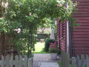 Romantik-Villa LebensART, Apartments  Reichenfels - big - 45