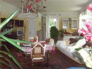 Romantik-Villa LebensART, Apartments  Reichenfels - big - 17