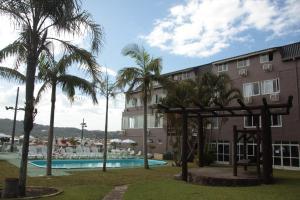 obrázek - Garopaba Mar Hotel