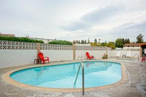 obrázek - EZ 8 Motel San Jose II