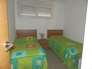 Apartment La Isla Terrazas de la Torre, Apartmány  Roldán - big - 5