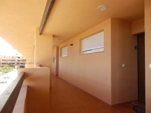 Apartment La Isla Terrazas de la Torre, Апартаменты  Рольдан - big - 4