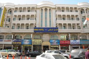 Index Hotel - Dubai