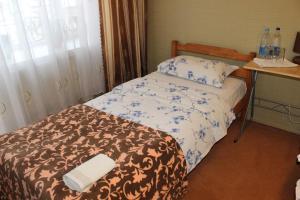 Киев - Salve Hostel