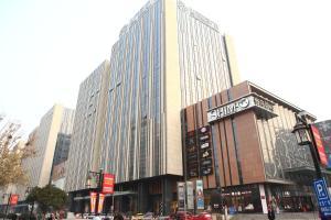 Bedom Shengdi Service Apartment