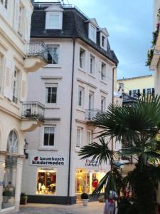 BB-Apartments, Appartamenti  Baden-Baden - big - 8