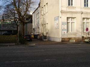 Pauli Hostel