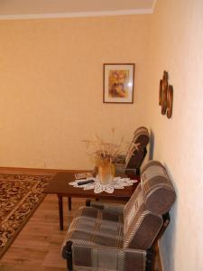 Apartment on Dzerzhinskogo 107
