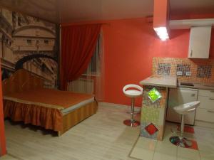 Мини-гостиница Новошоссейная - фото 27