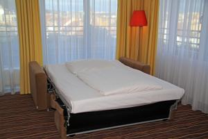 Akcent hotel, Hotels  Prag - big - 13