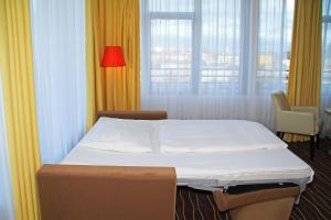 Akcent hotel, Hotels  Prag - big - 14