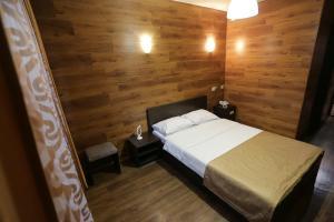 Отель Кочевник на Жердева - фото 8