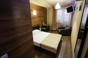 Отель Кочевник на Жердева - фото 9