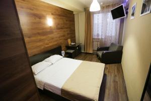 Отель Кочевник на Жердева - фото 12