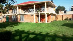 Casa Amozalli