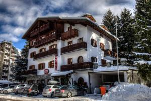 B&B Residence Checrouit - Courmayeur