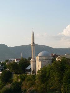 Hotel Almira, Hotels  Mostar - big - 8