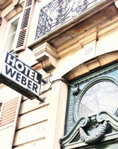 obrázek - Hotel Weber