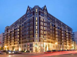 Global Luxury Suites at Thomas Circle Reviews