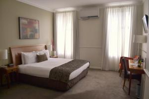 obrázek - Distinction Palmerston North Hotel & Conference Centre