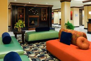 Holiday Inn Express and Suites Forth Worth North - Northlake, Hotel  Roanoke - big - 18