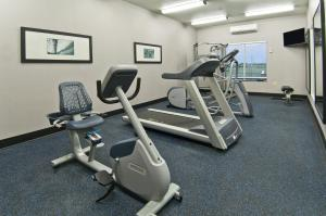 Holiday Inn Express and Suites Forth Worth North - Northlake, Hotels  Roanoke - big - 15