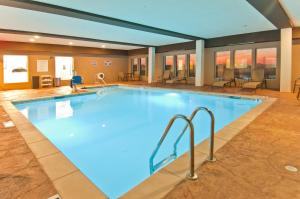 Holiday Inn Express and Suites Forth Worth North - Northlake, Hotels  Roanoke - big - 20